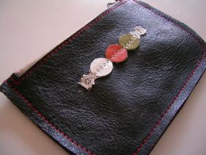 小財布(黒)