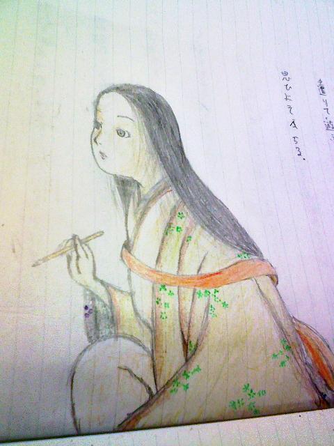 紫式部02