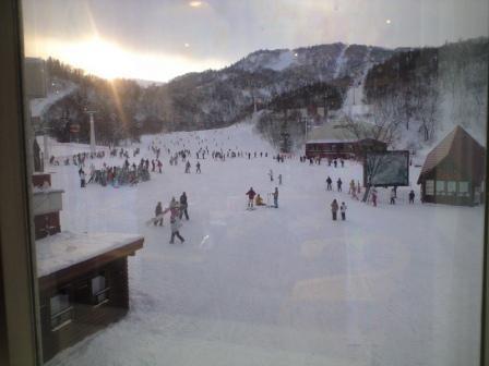 札幌国際スキー場2