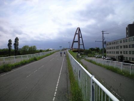 サイクルロード4