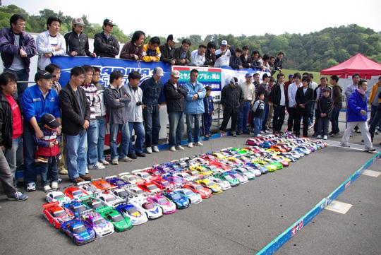 2008.4.26タミグラ岡山 1
