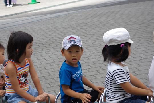 2008.8.31ゆうくん 1