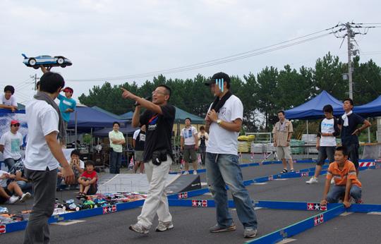 2008.9.6山陰大会 4