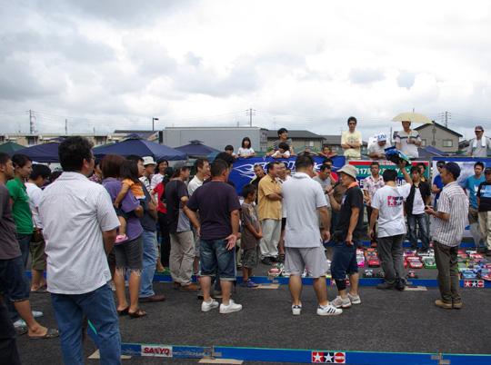 2008.9.7山陰大会 2