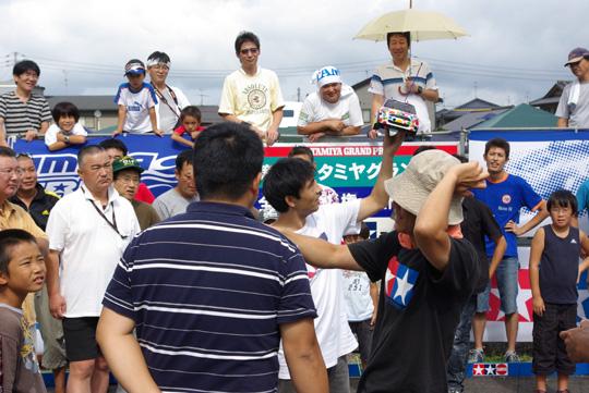 2008.9.7山陰大会 3