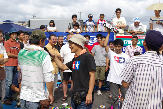 2008.9.7山陰大会 4