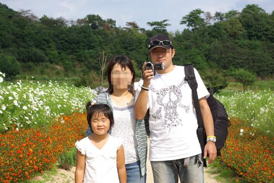 2008.9.23梨狩り 2.5