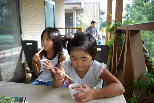2008.9.23梨狩り 5