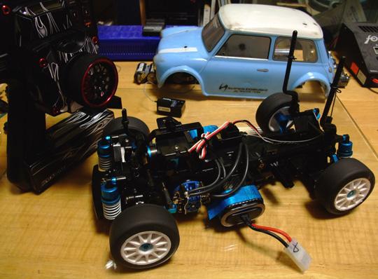 2009.1.10ミニ修理 1