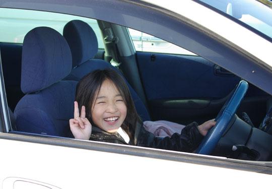 2009.3.15シビックお別れ 3