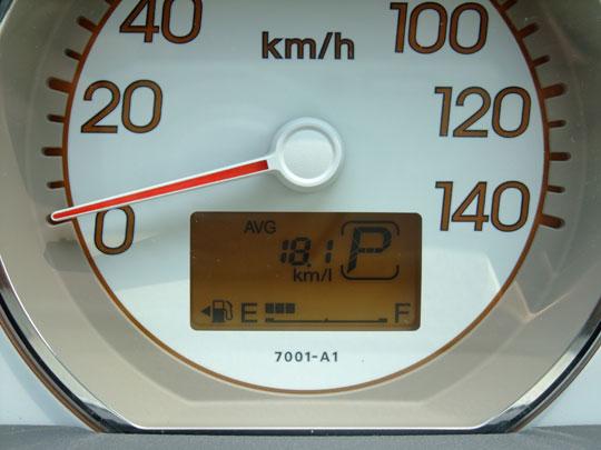20090608ライフ燃費