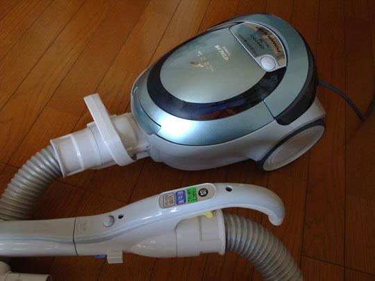 20090609掃除機 2