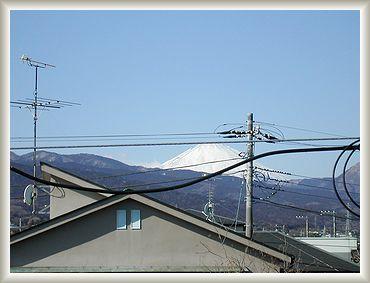 1.25 富士山