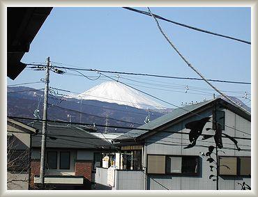 1.25 富士山②