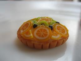 オレンジタルト1