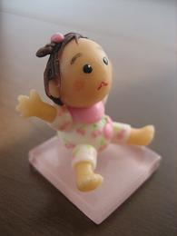 あかちゃん人形2