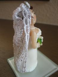 純白ドレス3