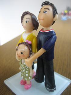 かぞく人形3