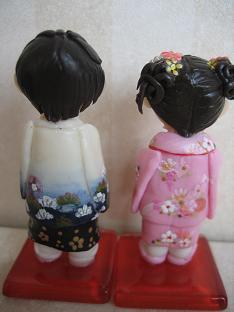 七五三人形2