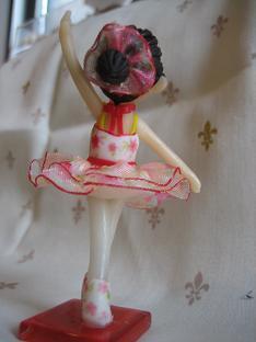 バレエ姉2