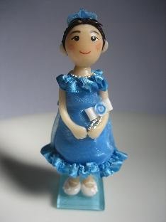 ドレス3姉妹4