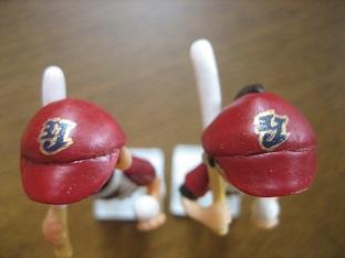 ソフトボール人形3