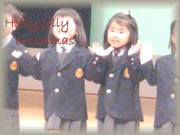 A Holly Jolly christmas♪