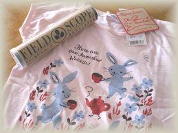 カレルチャペックのTシャツ