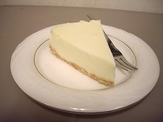 s-チーズケーキ