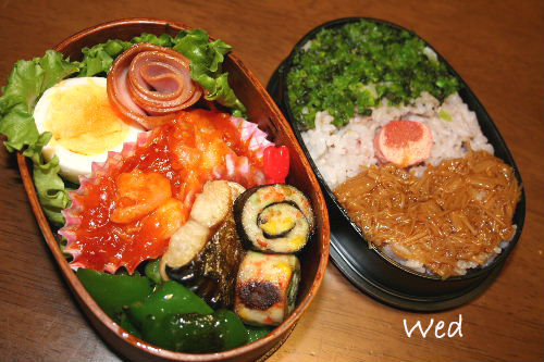 お弁当10Wed