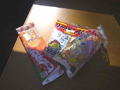 石神井 駄菓子