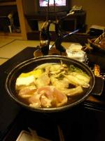 下藤屋 夕食3