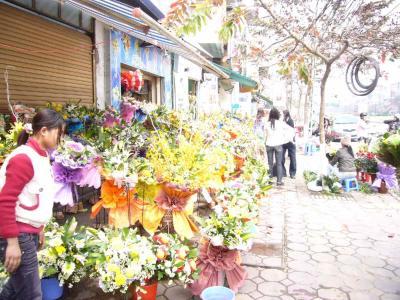 女性の日 花屋