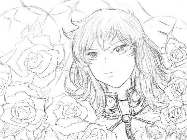 バラの騎士