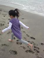 桜子2009年1月21日