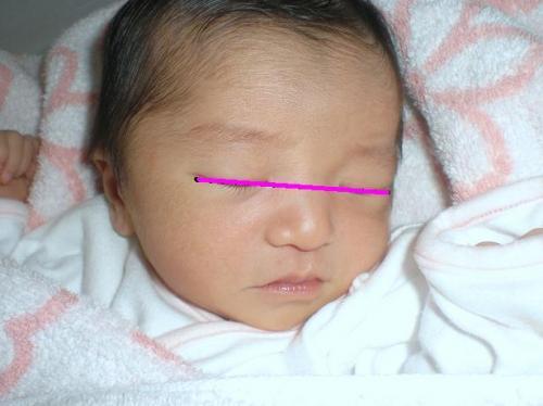 平成21年7月12日PM10時03分誕生