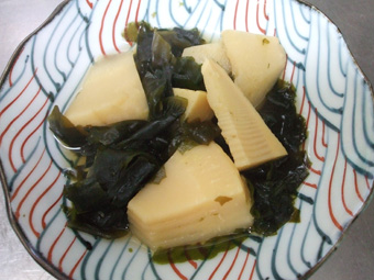 wakatame