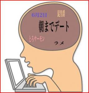 脳内メーカーgoo