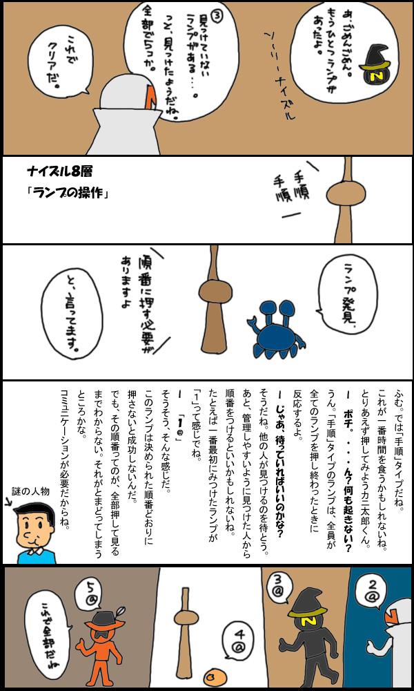 獣漫画285