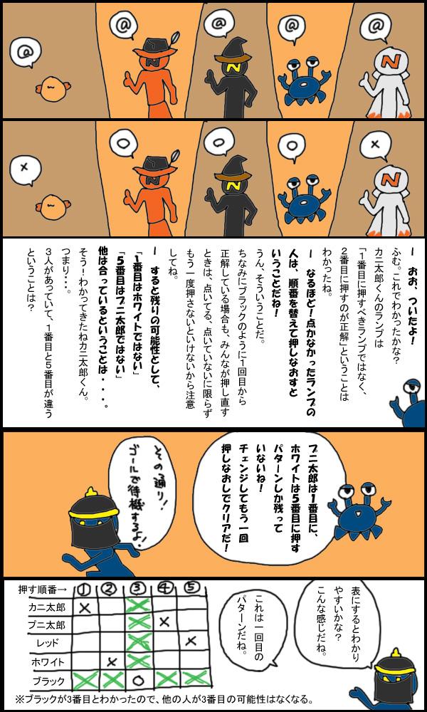 獣漫画287