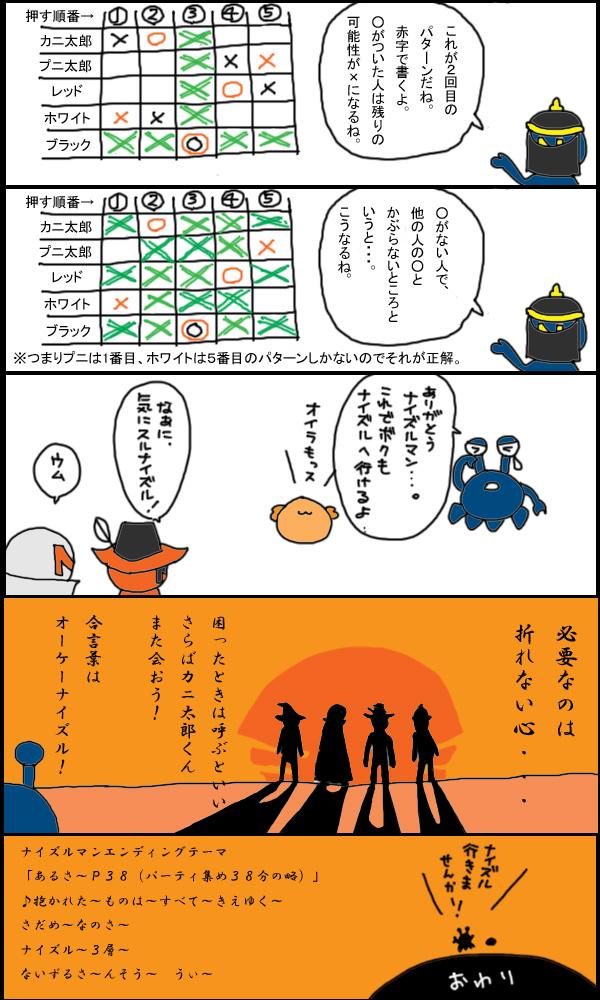 獣漫画288