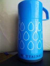 MOTTAINAI 水筒40%