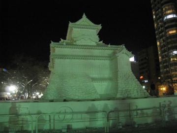 2008雪まつり