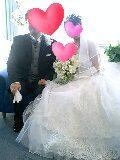 結婚式1227