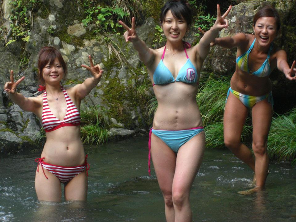 大学生なら女子大生の水着写真うpするよなYouTube動画>1本 ->画像>335枚