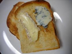 だぶるチーズ