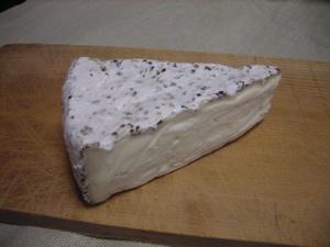 胡椒チーズ