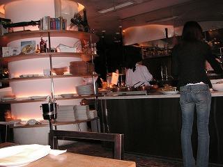 ザ・キッチン・サルヴァトーレ・クオモ