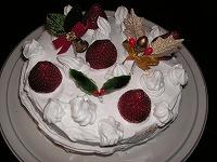 chieppiの気まぐれケーキ!