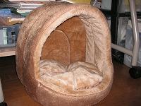 ドーム型ベッド